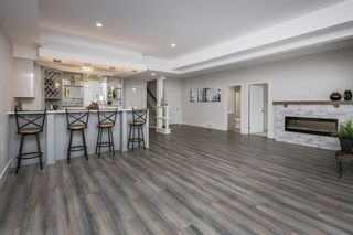 Photo 30: 4151 WHISPERING RIVER Drive in Edmonton: Zone 56 House for sale : MLS®# E4200148