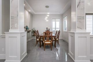 Photo 7: 4151 WHISPERING RIVER Drive in Edmonton: Zone 56 House for sale : MLS®# E4200148
