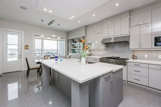 Photo 9: 4151 WHISPERING RIVER Drive in Edmonton: Zone 56 House for sale : MLS®# E4200148