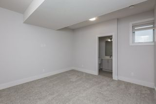 Photo 35: 4151 WHISPERING RIVER Drive in Edmonton: Zone 56 House for sale : MLS®# E4200148