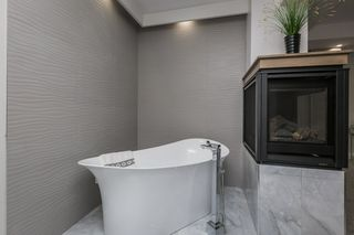 Photo 23: 4151 WHISPERING RIVER Drive in Edmonton: Zone 56 House for sale : MLS®# E4200148
