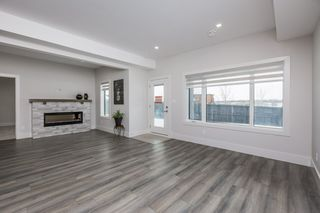 Photo 29: 4151 WHISPERING RIVER Drive in Edmonton: Zone 56 House for sale : MLS®# E4200148