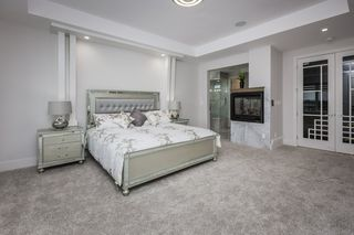 Photo 21: 4151 WHISPERING RIVER Drive in Edmonton: Zone 56 House for sale : MLS®# E4200148
