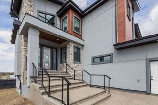 Photo 2: 4151 WHISPERING RIVER Drive in Edmonton: Zone 56 House for sale : MLS®# E4200148