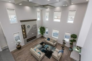 Photo 19: 4151 WHISPERING RIVER Drive in Edmonton: Zone 56 House for sale : MLS®# E4200148