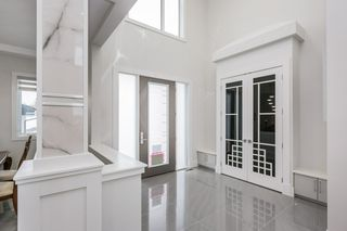 Photo 4: 4151 WHISPERING RIVER Drive in Edmonton: Zone 56 House for sale : MLS®# E4200148