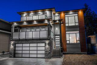 Main Photo: 20201 MCIVOR Avenue in Maple Ridge: Northwest Maple Ridge House for sale : MLS®# R2463754
