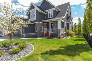 Photo 2: 204 COOPERS Park SW: Airdrie Detached for sale : MLS®# C4302199