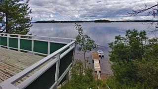 "Photo 1: 4170 E MEIER Road: Cluculz Lake House for sale in ""CLUCULZ LAKE-VANDERHOOF"" (PG Rural West (Zone 77))  : MLS®# R2468772"