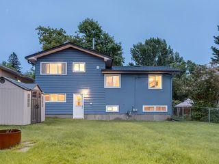 Photo 40: 71 FAY Road SE in Calgary: Fairview Detached for sale : MLS®# C4305316