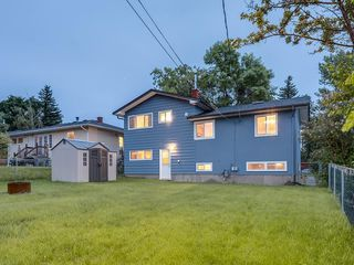Photo 39: 71 FAY Road SE in Calgary: Fairview Detached for sale : MLS®# C4305316