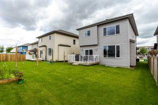 Photo 31: 2120 68 Street in Edmonton: Zone 53 House for sale : MLS®# E4206316