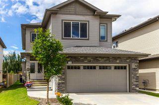 Photo 2: 2120 68 Street in Edmonton: Zone 53 House for sale : MLS®# E4206316
