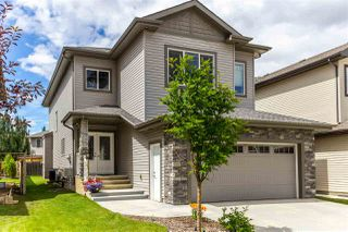 Photo 1: 2120 68 Street in Edmonton: Zone 53 House for sale : MLS®# E4206316