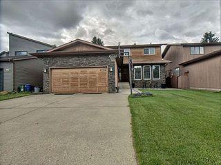 Main Photo: 10704 Bearspaw Drive E in Edmonton: Zone 16 House for sale : MLS®# E4206906