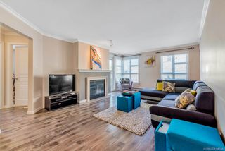 Main Photo: 312 2161 W 12TH Avenue in Vancouver: Kitsilano Condo for sale (Vancouver West)  : MLS®# R2478370