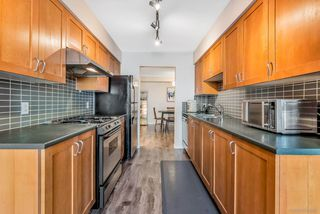 Photo 4: 312 2161 W 12TH Avenue in Vancouver: Kitsilano Condo for sale (Vancouver West)  : MLS®# R2478370