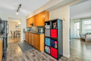 Photo 3: 312 2161 W 12TH Avenue in Vancouver: Kitsilano Condo for sale (Vancouver West)  : MLS®# R2478370