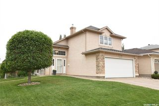Photo 35: 1303 Bissett Place North in Regina: Lakeridge RG Residential for sale : MLS®# SK818438