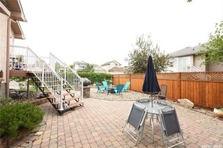 Photo 33: 1303 Bissett Place North in Regina: Lakeridge RG Residential for sale : MLS®# SK818438