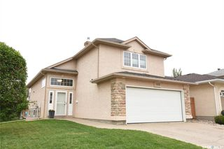Photo 2: 1303 Bissett Place North in Regina: Lakeridge RG Residential for sale : MLS®# SK818438