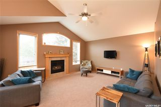 Photo 1: 1303 Bissett Place North in Regina: Lakeridge RG Residential for sale : MLS®# SK818438