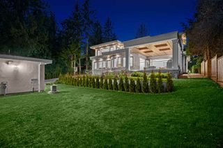 Photo 38: 550 STEVENS Drive in West Vancouver: British Properties House for sale : MLS®# R2485241