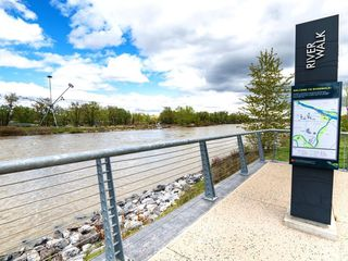 Photo 31: 601 550 RIVERFRONT Avenue SE in Calgary: Downtown East Village Apartment for sale : MLS®# A1027708