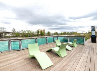 Photo 30: 601 550 RIVERFRONT Avenue SE in Calgary: Downtown East Village Apartment for sale : MLS®# A1027708