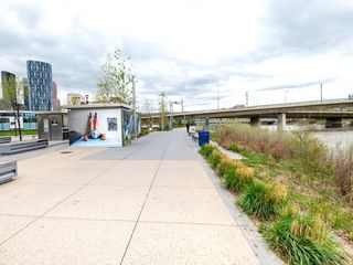 Photo 29: 601 550 RIVERFRONT Avenue SE in Calgary: Downtown East Village Apartment for sale : MLS®# A1027708