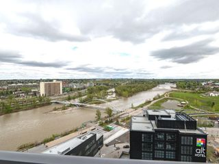 Photo 26: 601 550 RIVERFRONT Avenue SE in Calgary: Downtown East Village Apartment for sale : MLS®# A1027708