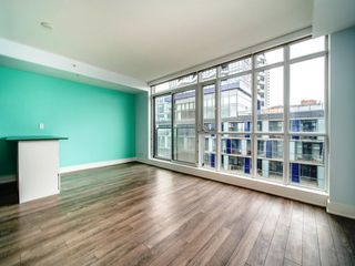 Photo 12: 601 550 RIVERFRONT Avenue SE in Calgary: Downtown East Village Apartment for sale : MLS®# A1027708