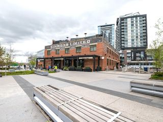 Photo 28: 601 550 RIVERFRONT Avenue SE in Calgary: Downtown East Village Apartment for sale : MLS®# A1027708