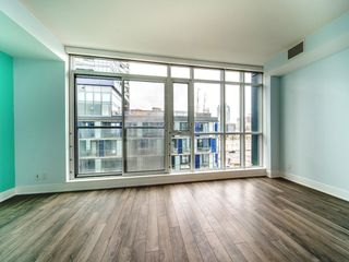 Photo 5: 601 550 RIVERFRONT Avenue SE in Calgary: Downtown East Village Apartment for sale : MLS®# A1027708