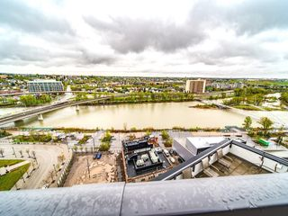 Photo 24: 601 550 RIVERFRONT Avenue SE in Calgary: Downtown East Village Apartment for sale : MLS®# A1027708
