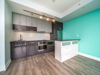 Photo 4: 601 550 RIVERFRONT Avenue SE in Calgary: Downtown East Village Apartment for sale : MLS®# A1027708