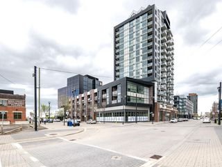 Photo 27: 601 550 RIVERFRONT Avenue SE in Calgary: Downtown East Village Apartment for sale : MLS®# A1027708