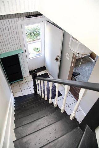Photo 30: 260 Reitta Street in Winnipeg: Weston Residential for sale (5D)  : MLS®# 202023186