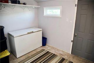 Photo 28: 260 Reitta Street in Winnipeg: Weston Residential for sale (5D)  : MLS®# 202023186