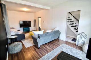 Photo 6: 260 Reitta Street in Winnipeg: Weston Residential for sale (5D)  : MLS®# 202023186