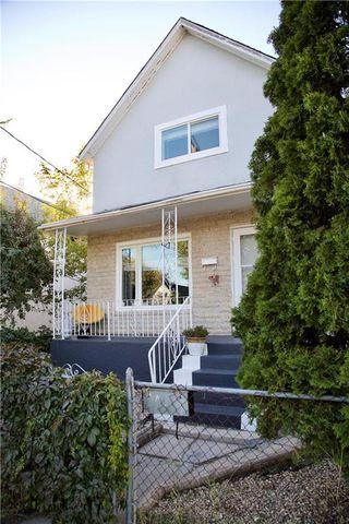 Photo 35: 260 Reitta Street in Winnipeg: Weston Residential for sale (5D)  : MLS®# 202023186