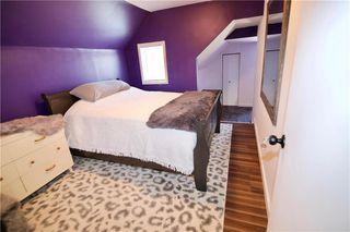 Photo 15: 260 Reitta Street in Winnipeg: Weston Residential for sale (5D)  : MLS®# 202023186