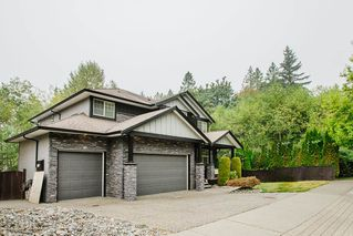 "Photo 2: 24625 MCCLURE Drive in Maple Ridge: Albion House for sale in ""THE UPLANDS"" : MLS®# R2498339"
