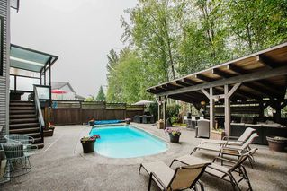 "Photo 34: 24625 MCCLURE Drive in Maple Ridge: Albion House for sale in ""THE UPLANDS"" : MLS®# R2498339"