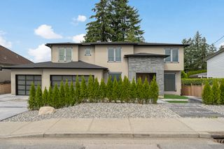 Main Photo: 478 MUNDY Street in Coquitlam: Central Coquitlam House for sale : MLS®# R2503342