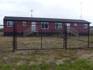 Photo 19: 51227 RGE RD 280: Rural Parkland County Business with Property for sale : MLS®# E4216484
