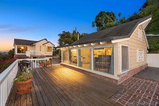 Photo 3: MOUNT HELIX House for sale : 3 bedrooms : 10064 Pandora Dr in La Mesa