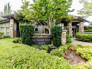 Photo 21: 316 3110 DAYANEE SPRINGS BOULEVARD in Coquitlam: Westwood Plateau Condo for sale : MLS®# R2496797