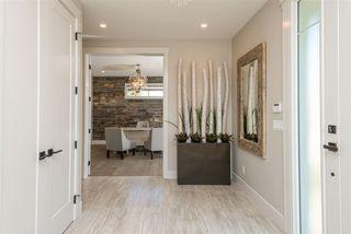 Photo 34: 943 VALOUR Way in Edmonton: Zone 27 House for sale : MLS®# E4221977