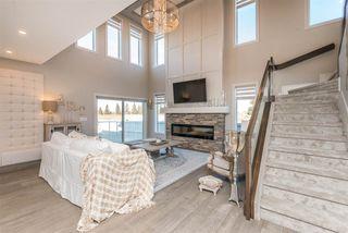 Photo 42: 943 VALOUR Way in Edmonton: Zone 27 House for sale : MLS®# E4221977